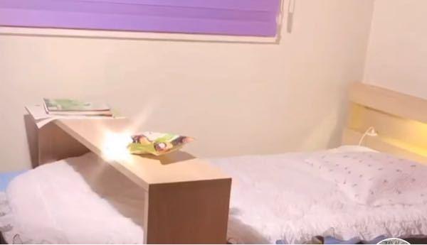 このような机付きのベッドの売ってるサイト教えていただきたいです ♀️