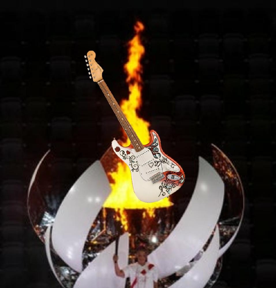 もう暑くて熱くてギターなんか触る気にもなれないし、オリンピックを見る気力もありません。 オススメのレシピをご教示ください。
