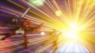 【聖闘士星矢】 ギャラクシアンエクスプロージョンはネオレパルスを破壊できますか?