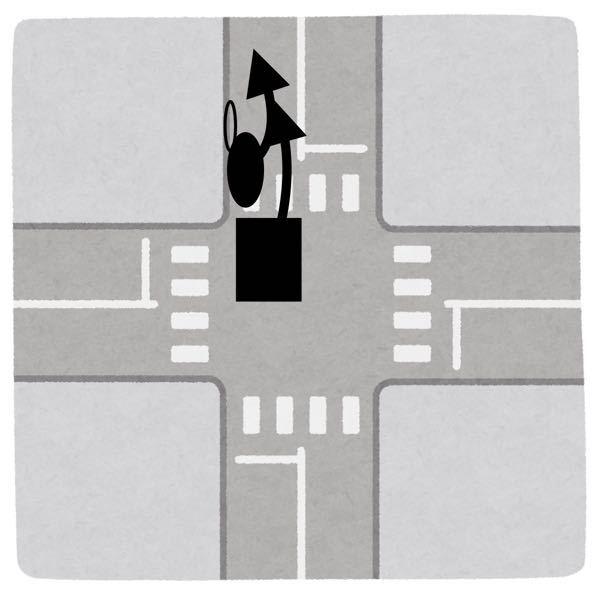 事故の過失割合について相談です。 中型バイク対車の事故です。 バイクが道路の見通しが悪いため左側に寄って走っているとします。 車はその後方です。 両者が信号が切り替わるタイミングで交差点に侵入し、前方を走るバイクが前に路側帯に障害物が見えたため、ほんの少し右にハンドルを切りました。 後方を走る車が信号が変わるタイミングだったため、スピードを上げてバイクの右側を走る形で並ぼうとします。 その際にバイクと車が衝突してしまいました。 後方の車が右に膨らんでバイクの右に並ぼうとし、バイクは道路の中央に戻ろうとしてぶつかった形です。 この場合どちらが悪いと判断できるでしょうか? 過失割合でいうとどのくらいになりそうですか? みなさんの経験則でいいのでご回答よろしくお願いします。