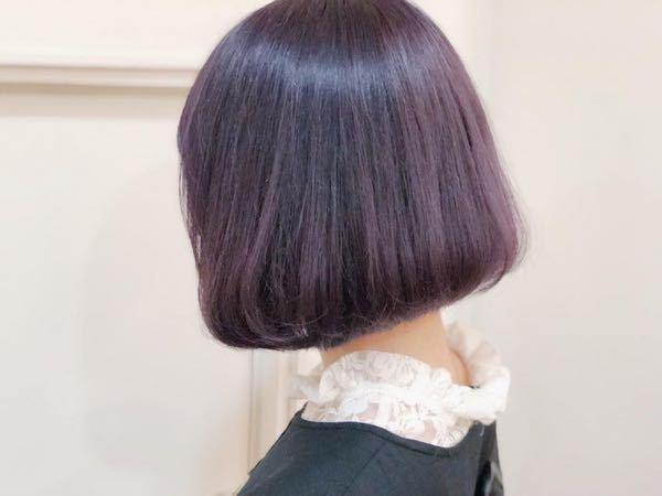 この髪色にしたら何日くらいで色落ちしますか? また、シャンプーは何を使った方が良いとかありますか?