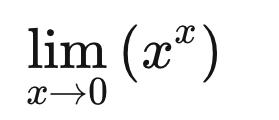 次の極限が1になる証明を 教えてもらいたいです。