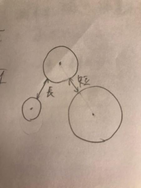 高校化学 静電気力について 静電気力はイオン間の距離が小さいほど(陽イオン半径と陰イオン半径の和が小さいほど)強く働くとのことですが、()の中身の内容がよく理解出来ません。 普通に考えて、両イオンの半径の和が大きいほどイオン間の距離は短くなると思うのですが…