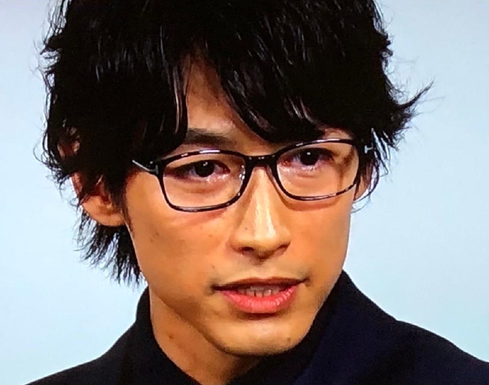 ディーンフジオカさんが、先日の脱力タイムズで着用されていたメガネの詳細をご存知の方お教え頂けないでしょうか。