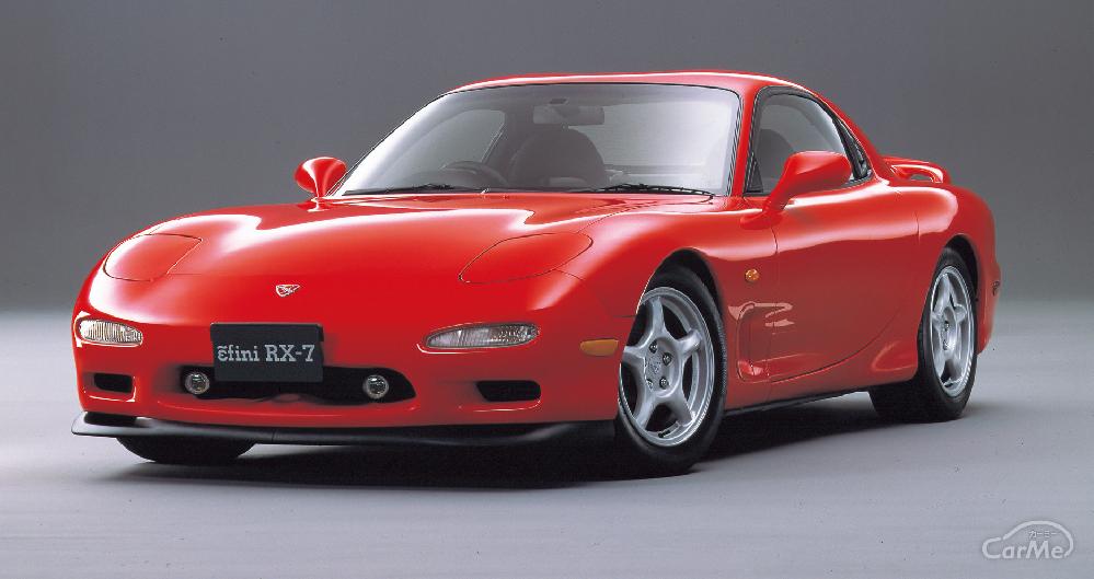 皆さんが一番好きなスポーツカーって何ですか?