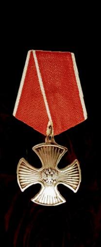 これは何のメダルですか?