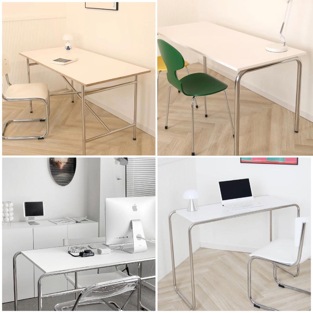 画像のような系統のデザイナーズテーブルを探しています。 デザイナーズテーブルでなくても良いのでこのような日本で売ってるテーブルを教えてください。