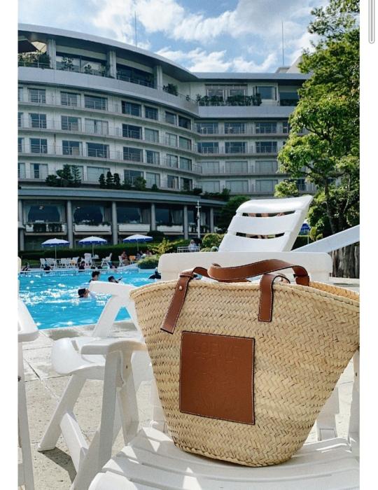 この写真のホテルはどこですか?