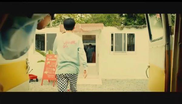 関ジャ二∞の今という曲に出てくるハンバーガー屋さんは沖縄でしょうか?? ロケ地が沖縄の屋我地島になっているのですが ハンバーガー屋さんは見つかりません・・・!