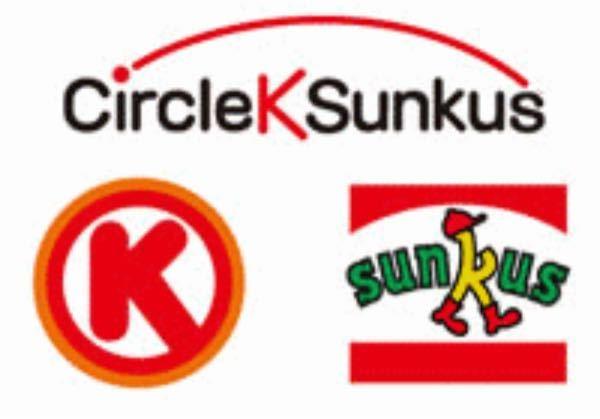 サークルKサンクスは何でファミマに合併されたんですか?
