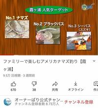 先日村田基さんが出ている動画にて霞ヶ浦で釣りをしている人の6割はナマズ釣りと仰っていましたが、これは本当でしょうか? もし本当ならこれを裏付けする調査結果などはありますか?