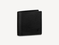 ルイヴィトンのエピについて質問です。 この財布は長持ちしますか?良い所や弱点を教えてください。あと20代の男性が使うのはどう思いますか?