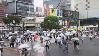 東京都民って緊急事態って言ってるのに なんで家でじっとできないの?