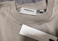 ESSENTIALS エッセンシャルズ のTシャツを購入しました。偽物でしょうか?見分け方がわかりません。また本物はどちらで購入すれば良いのか教えて頂けますか?