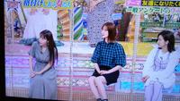 『ロンドンハーツ』格付けしあう女たちの企画のテーマ「友達になりたくない女」でワースト1位になった鷲見玲奈さん(テレビ東京元女性アナウンサー)は番組放送中に何度か前傾姿勢を要する映像が目に着いたんですけ ど、鷲見玲奈さんのこの行動は体調でも悪かったのでしょうか? それとも下着の位置がズレたからなのでしょうか?