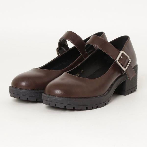 この靴の厚底バージョン、又はもう少しヒールの高いものを探しているのですがあるでしょうか……? この靴はこの高さだから可愛いのでしょうか…… 身長が高くないのでなるべく靴で盛るしかないと思っている...