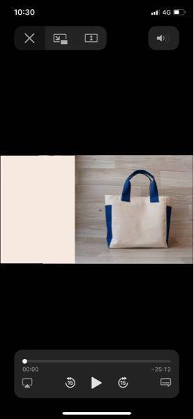 緊急です! 今から、こんな感じのバッグを作ろうと思いますが、ショルダーベルトを付けたら変でしょうか?