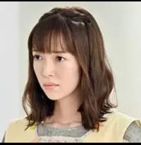 東京MERに出演していた佐藤栞里さんがやっていた髪型なのですが、  この髪型はなんという髪型ですか?  やり方も教えてくださると嬉しいです。
