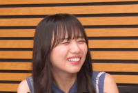 きょんこクイズ!Part7  画像は、日向坂46のきょんこ(齊藤京子)ですが  なぜ、こんな顔になったのでしょう?  正解者には500枚(゚∀゚)