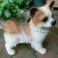 この犬置物実店で売ってる見せ知りませんか? 愛知県内で売ってませんか?