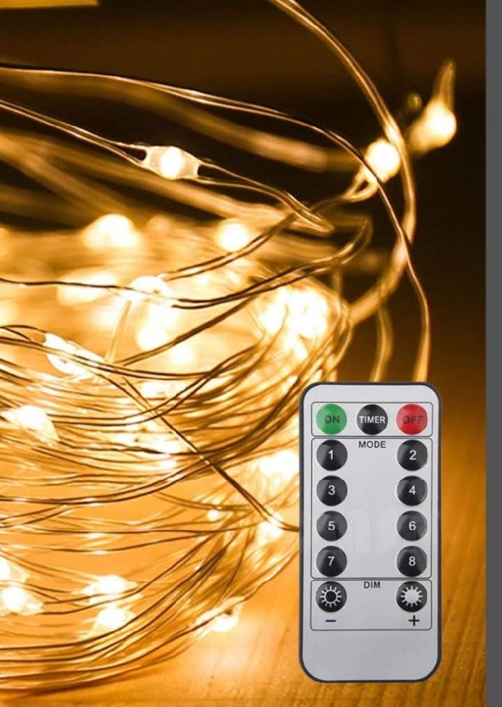 電飾用のコントローラーの使い方について AMAZONで安い電飾を買ったら、リモコンの操作説明書が同封されていませんでした。点灯して一分もすると自動的に消えてしまいます( ;∀;) いろいろなボタ...