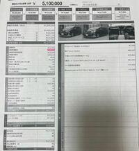今回車の購入を検討しています。 先日ネクステージで見積もりを出してもらいました。  見積もりでいらないもの、教えていただきたいです。車検は今はなく、新しく車検をうけます。   下取りは18マジェスタを引き取っていただき、本当は0円のところを冬用タイヤと下取手続き費用を調整して下取車費用が-117929円となっています。  その他でもし削れそうな部分がありましたら教えて下さい。  よろしくお願...