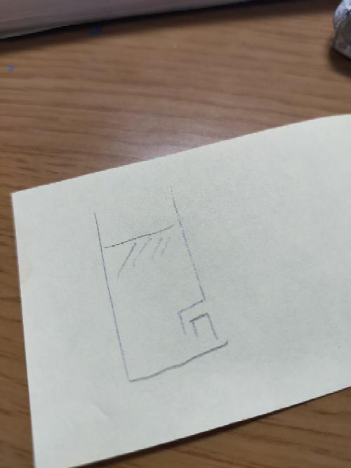 身近な物理の疑問です 水位 水をはった入れ物にこのようにパイプを作ったら、水は出ますか?
