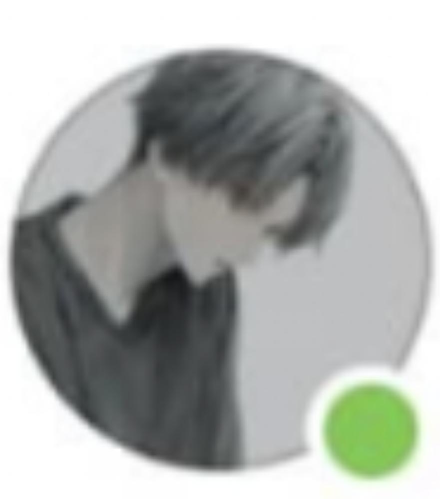 このアイコンと同じ画像を持っている方いませんか? もし持っていたら画像貼っていただけると嬉しいです。 ずっと探しているのですがなかなか見つからなくて…。 画質悪くてすみません。 回答よろしくお願いします。
