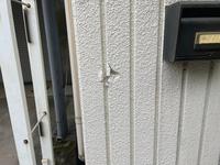 この壁を修理するのに費用はいくら位かかりますか??