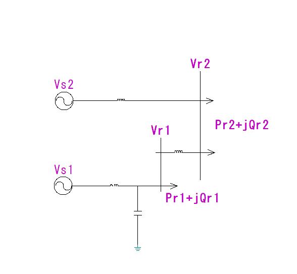 発電機の進相運転 界磁電流を減らす(低励磁)と進みの無効電力を系統側に供給し、系統電圧は低下します。これを進相運転といい、深夜の軽負荷時、負荷の無効電力および送配電線・変圧器の遅れ無効電力消費が...