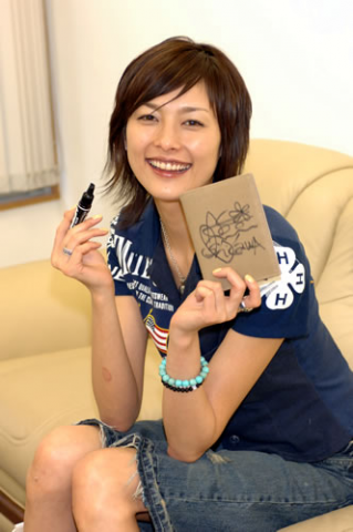 石川亜沙美さんは最近芸能活動を行っていますか?