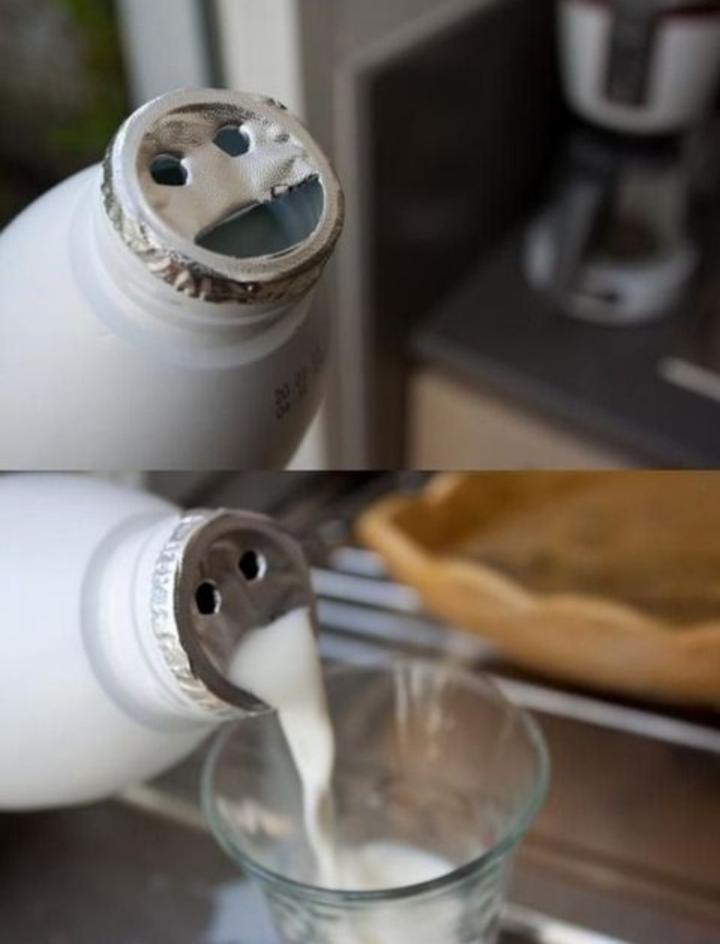 (´ ิД ิ` ) どんな牛乳 好き?