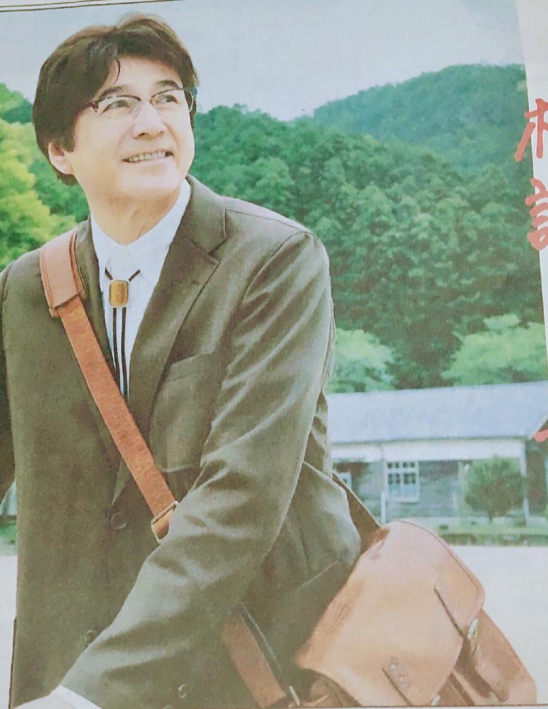 写真の男性の鞄の種類をお教え下さいませ。