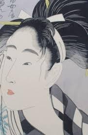 江戸時代の浮世絵?の女性は、 面長、色白、目が細く切れ長、 鼻筋が通って小さめ 唇が薄くおちょぼ口 体型はぽっちゃり型 がほとんどです。 江戸時代の美女 江戸時代の色気のある女性 はこんな...