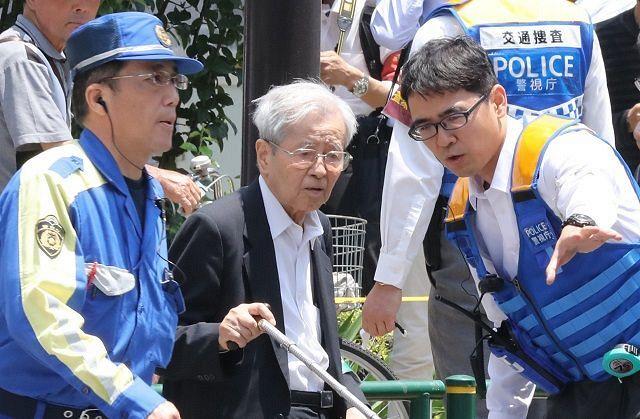 飯塚幸三さんは、無関係の人たちの嫌がらせが無かったら控訴したのでしょうか?