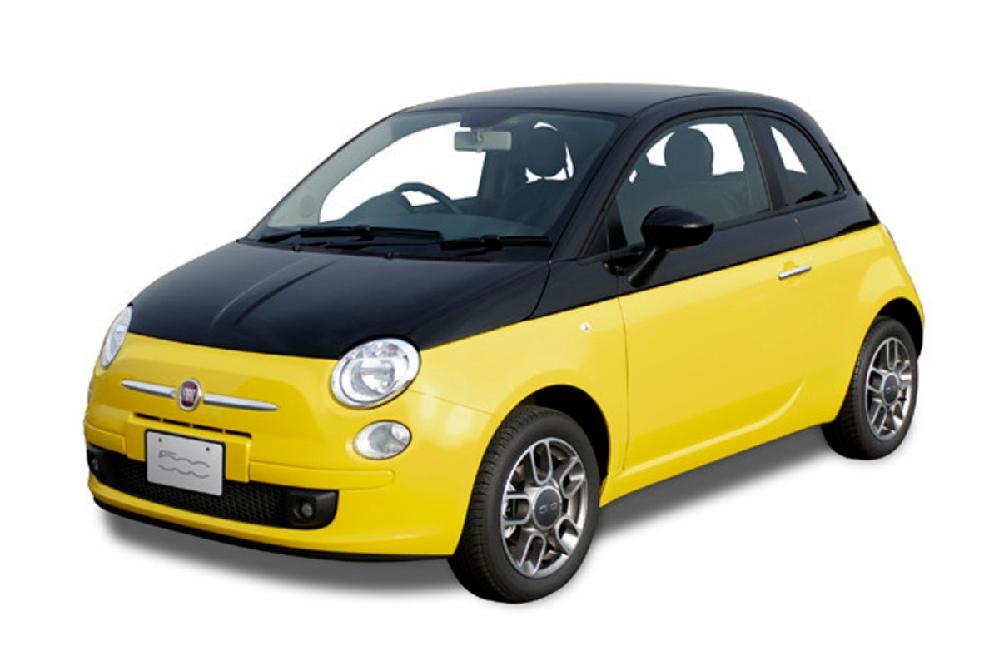 ホンダフィットで黄黒の特別カラー新車はいつ出るのでしょうか?