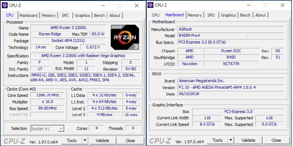 マザーボードのBIOS更新について教えてください。 3年ほど前にAMDのCPUで自作PCを組みました。 組み合わせは CPU:Ryzen3 2200G MB:ASRock B450M PRO4(BIOS Ver1.1) です。 今回CPUをRyzen5 5600Gに載せ替えようと思っております。 幸いマザーボード自体はRyzen5 5600Gに対応しているようですが、BIOSをver5.0に更新する必要があるようです。 https://www.asrock.com/mb/AMD/B450M%20Pro4/index.jp.asp#BIOS 疑問に思ったのはBIOSのver1.1からver5.0にアップデートする場合の方法です。 USBを使ったInstant Flashという方法だそうですが、初期のVerの説明を見ると「ドライバーをアップデートしてからBIOSアップデートをしてください」とか「現在のBIOSVerが2.00より古い場合、BIOSを2.00に更新してからアップデートしてください 」などと注意書きがあるverもあるようです。 そこで質問ですが ・そのまま直接Ver5.0にアップデートすればよいのでしょうか? ・あるいはドライバをインストールしたりBIOSを2.0にアップデートするなど、段階的にVerをアップデートしていく必要があるのでしょうか? ご教示ください。