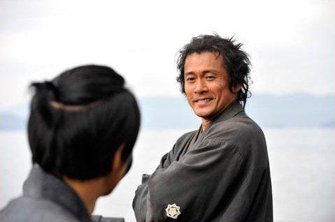 9月16日は内野聖陽さんの53歳のお誕生日です。 出演作で何が好きですか?