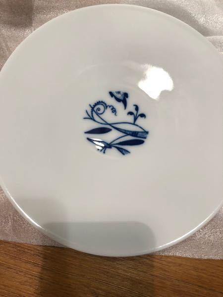 マリアアマリアのお皿みたいです。 いくらくらいする物なんでしょうか? ネットをみたのですがこちらのお皿がでてこなくて…お分かりになる方がいらっしゃいましたら教えて頂きたいです。