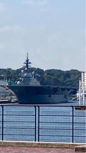 海上自衛隊の船について教えて下さい。 画像の船は何と言う名前のものになるのでしょうか。