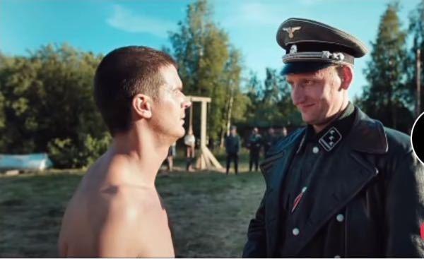 この映画のタイトルわかりませんか? 「縞模様のパジャマの少年」ではないようでした。
