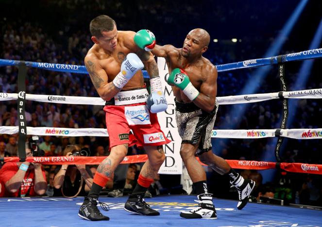 ボクシングより面白い格闘技はありますか?