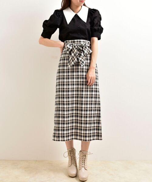 スカート 可愛いですか?