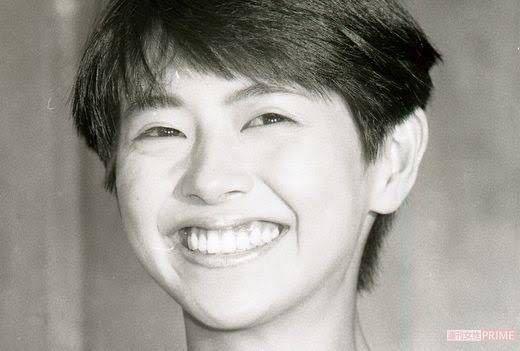 若い頃の小泉今日子って長澤まさみに似てたと思いますか?髪型だけでしょうか?