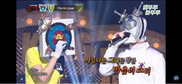 この韓国の番組はどういう趣旨ですか?グクが歌ってるやつです!!