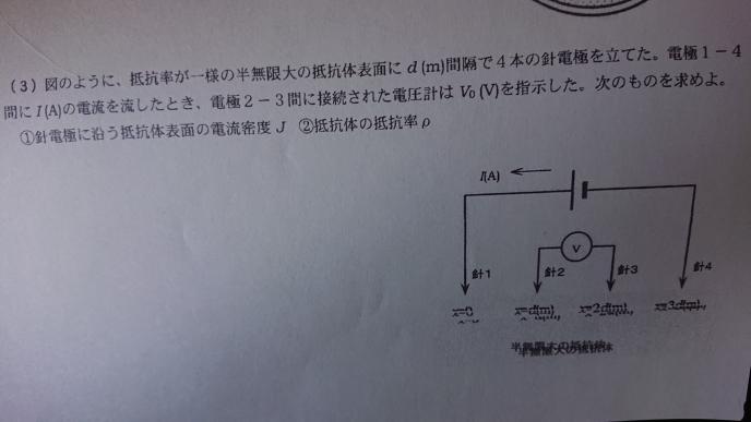 この問題の解法を教えてください。