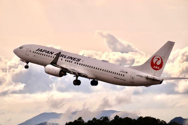 旅客機の写真を撮っていますが、どうも空中に停止しているような写真になってしまいます。 どのようにすれば、躍動感が出ますか?