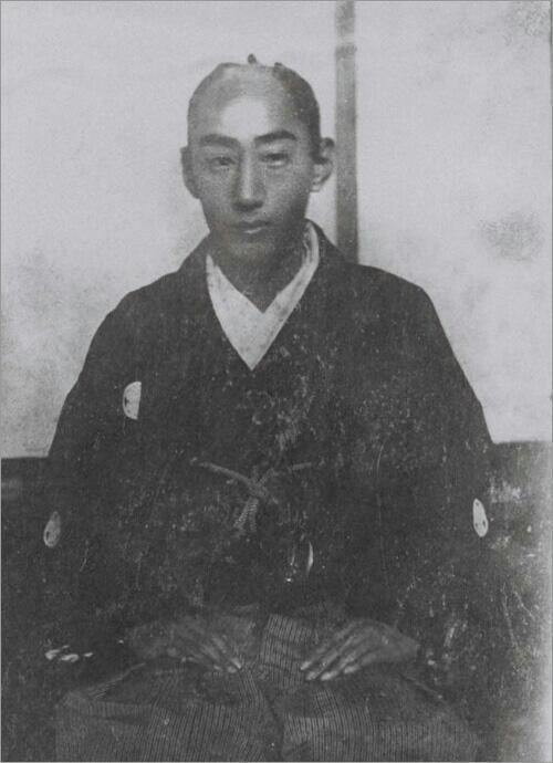 日本史のおはなし。会津藩主だった松平容保(写真)は、なぜ和歌が好きだったのですか?教えてください。お願いします。