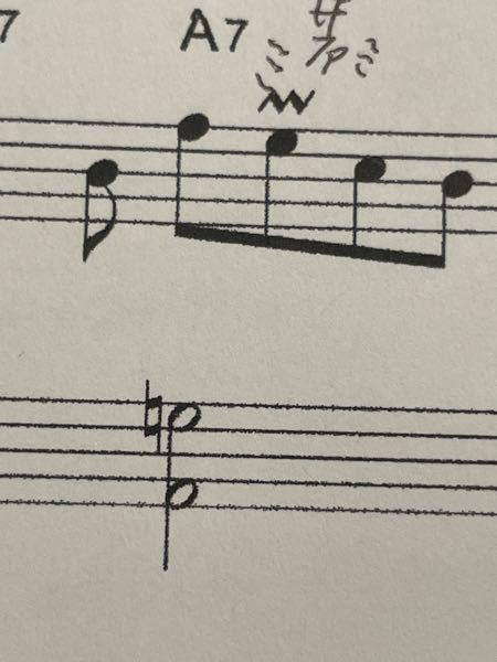 ピアノ初心者です。 指番号を教えてください。 ド、ファ、ソはシャープです。
