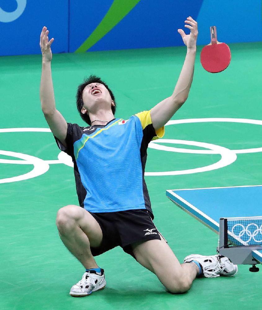 IPPONグランプリ風大喜利 水谷選手は何をしている?
